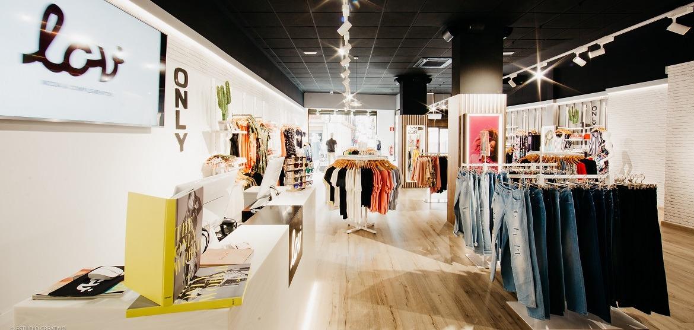Tienda de ropa Online en Alcalá la Real
